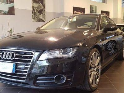 usata Audi A7 Sportback 245 CV 3.0 Stronic BUSINESS PLUS*GARANZIA 24 *
