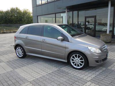 usata Mercedes B180 CDI Sport AUTOMATIC gommata invernale!!
