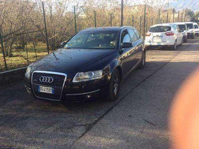 usata Audi A6 3ª serie