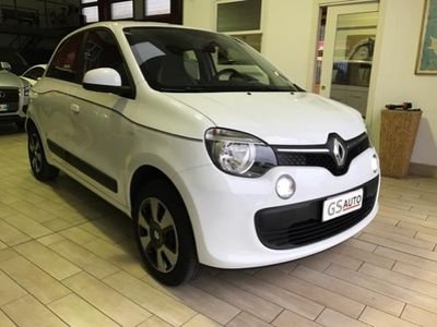 gebraucht Renault Twingo usata del 2016 a Cassina De' Pecchi