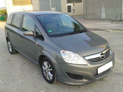 usata Opel Zafira Zafira1.6 ecoM 94 CV Cosmo