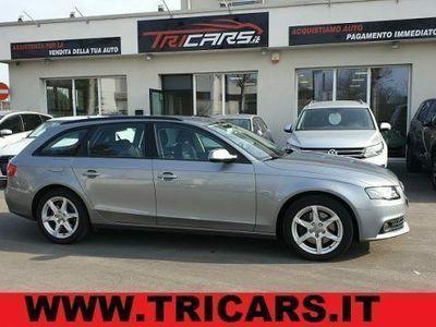 usata Audi A4 Avant 2.7 V6 TDI F.AP. - PERMUTE rif. 10962062