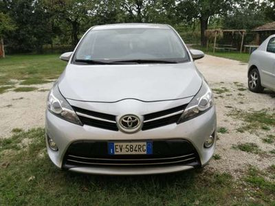 usata Toyota Verso 1.6 D-4D 7 posti