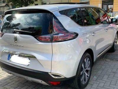 usata Renault Espace dCi 160CV EDC Energy Intens 7 posti panorama