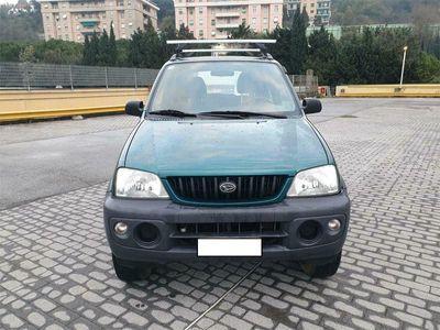 usata Daihatsu Terios 1.3 4WD Neopatentati