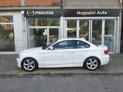 usata BMW 123 Coupé d Msport