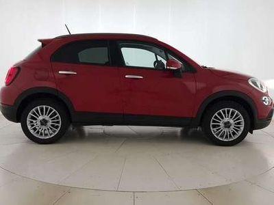 usata Fiat 500X 500X1.6 multijet 120cv e6dtemp cross