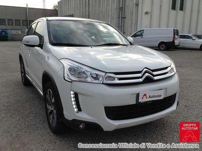 usata Citroën C4 1.8 HDi 150 Stop&Start 4WD Seduction