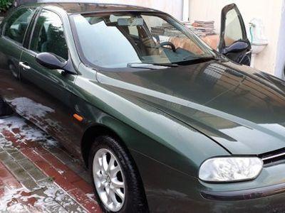 usata Alfa Romeo 156 1.8 Twin Spark 2001 euro 3 150000 km