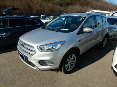 usata Ford Kuga 1.5 TDCI 120 CV S&S Powershift Business NAVI PDC