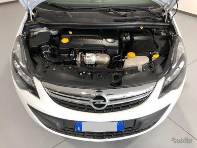 usata Opel Corsavan 2 posti