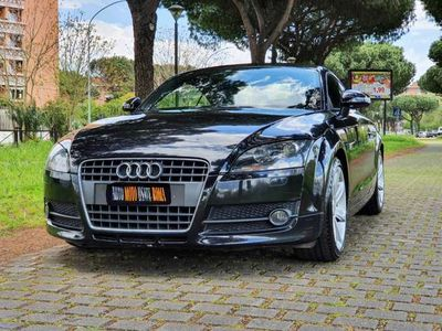 usata Audi TT COUPE 2.0 TFSI 200CV S-LINE - 2007 - GARANZIA