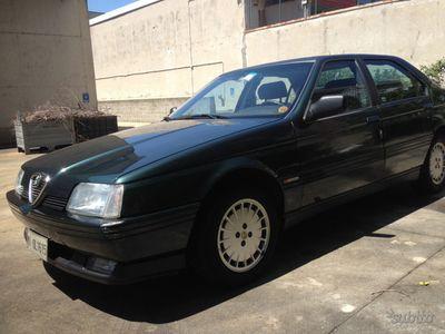 brugt Alfa Romeo 164 - 1989