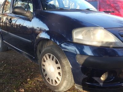 gebraucht Citroën C3 2ª serie - 2002