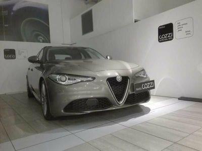 usata Alfa Romeo Giulia (2016) 2.2 Turbodiesel 150 CV AT8 Super