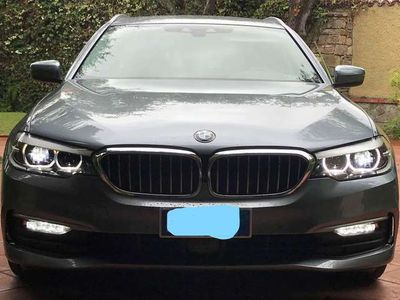 usata BMW 520 Serie 5 (G30/G31) Touring Business