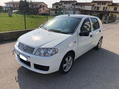 brugt Fiat Punto 1.2 benzina 2010