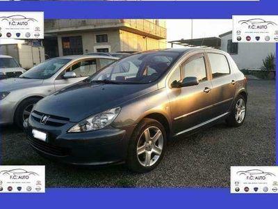 usata Peugeot 307 1.6 16V HDi FAP 5p. XSI