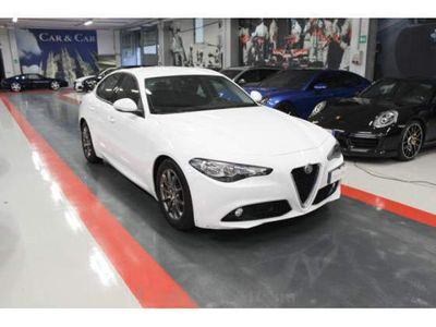 used Alfa Romeo Giulia 2.2 Turbodiesel 150 CV AT8 Business