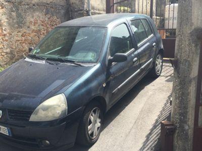usado Renault Clio Clio 1.5 dCi 65CV cat 5 porte Ice