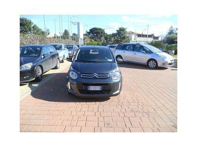 usata Citroën C1 VTi 68 5 porte Feel