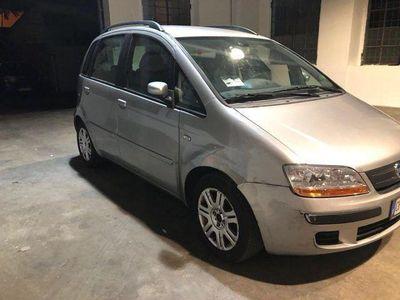 usata Fiat Idea 1.4 16V Dynamic rif. 9828968