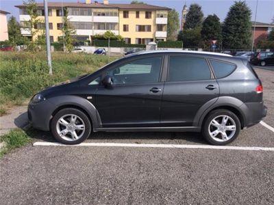 usata Seat Altea Freetr. 2.0 TDI 170CV DPF 4WD