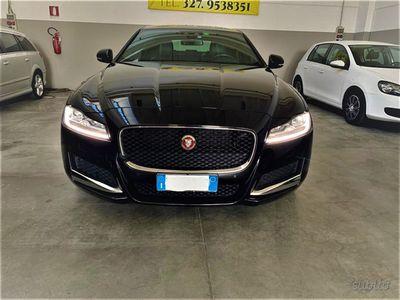 usata Jaguar XF 2.0 D aut. Portfolio Full LED
