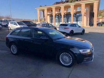 usata Audi A4 2.0 TDI 177 CV quattro Advanced