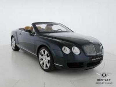 usata Bentley Continental GTC Benzina