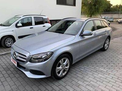 usata Mercedes C220 BlueTEC S.W. Automatic Executive