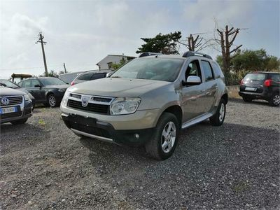 usata Dacia Duster Duster 1.5 dCi 110 CV 4x2 Ambiance