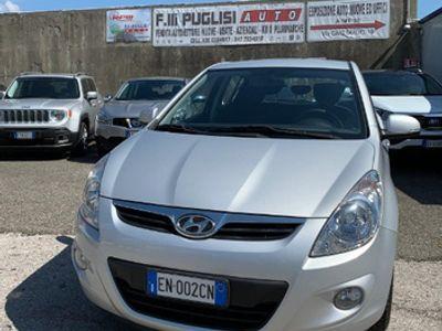 usado Hyundai i20 1.4 CRDI 75 CV 5 P STYLE - 2012