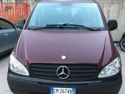 usata Mercedes Viano 2.2 CDI Trend L