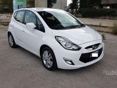 usata Hyundai ix20 1.4 CRDI STYLE COME NUOVA
