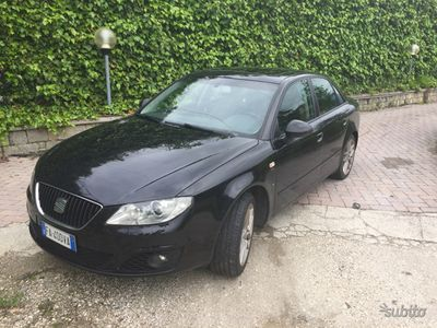 second-hand Seat Exeo Exeo 2.0 TDI 143CV CR DPF Reference