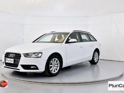 usata Audi A4 Avant 2.0 TDI 150cv Multitronic Business Navi