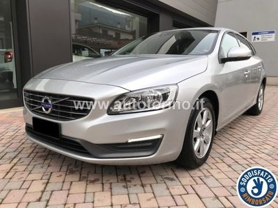 used Volvo V60 V601.6 D2 Business