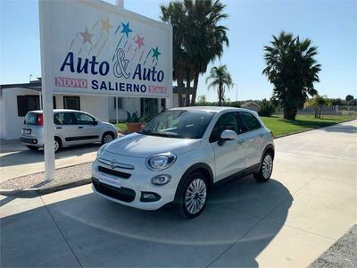 usata Fiat 500X 500X1.4 M.Air 140 CV Opening Edition