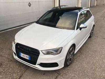 usata Audi S3 S32.0 TFSI quattro S tronic Full tetto 19