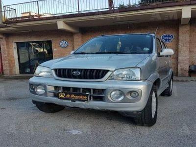usata Daihatsu Terios 1.3i 16V cat 4WD DBX rif. 12214676