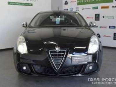 usata Alfa Romeo Giulietta 1.4 Turbo 105 CV usato