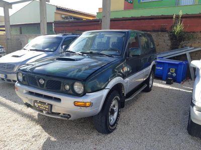 usata Nissan Terrano II 2.7 Tdi 5 porte SE