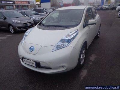 usata Nissan Leaf Elettrico Sincrono Trifase rif. 10698552