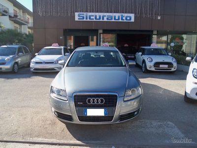 """brugt Audi A6 2.7 V6 TDI F.AP. quat. tiptronic. """"NAVI"""""""