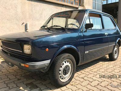 gebraucht Fiat 127 - 1979 - 900 C - da collezione