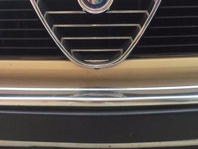 usata Alfa Romeo 2000 ALFETTAL TIPO 116 55 C ISCRITTA ASI