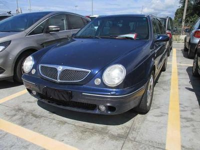 used Lancia Lybra 2.4 JTD cat Station Wagon LX