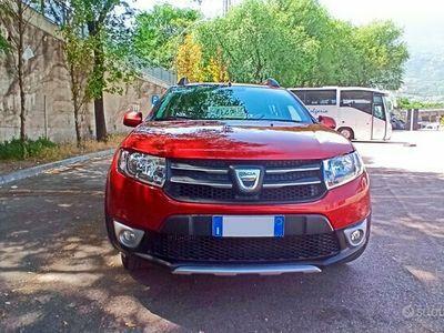 usata Dacia Sandero 2ª serie - 2015