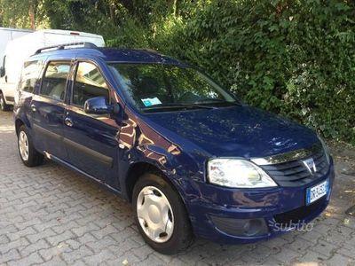 usata Dacia Logan 1.5dci 5posti - 2009-